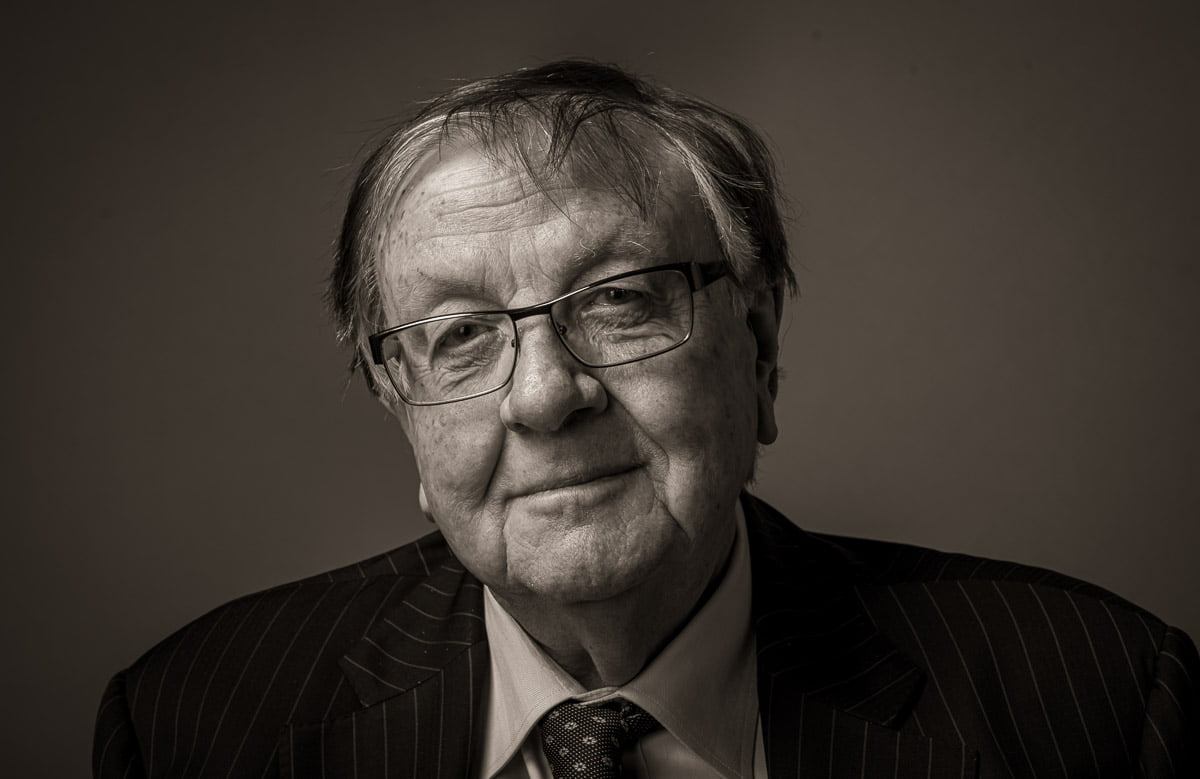 The Hon Anthony Whealy QC Former judge of the NSW Court of Appeal