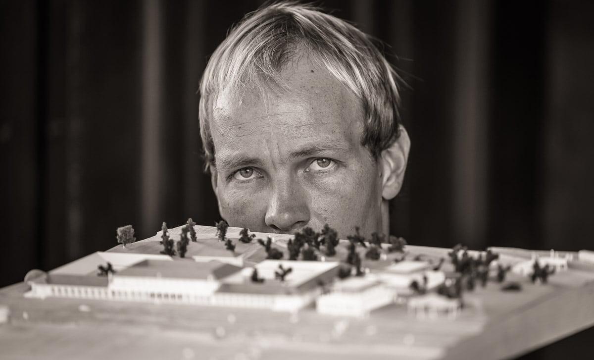 Jesse Lockhart Strause